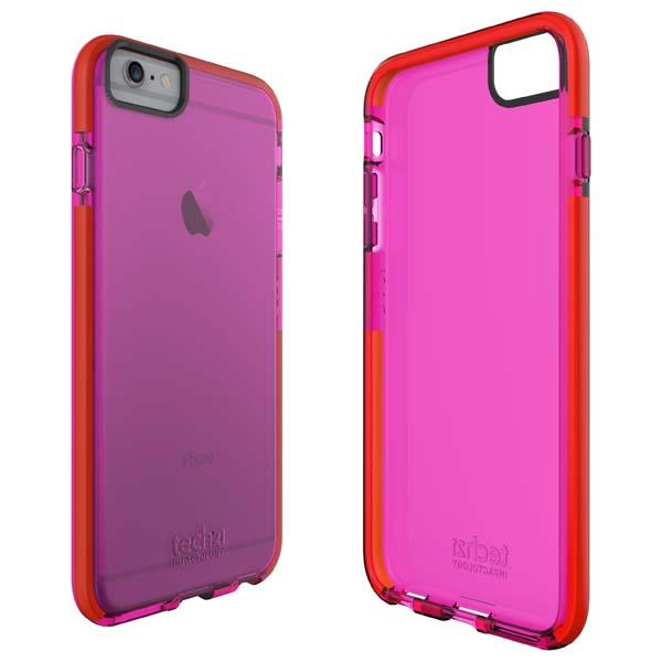 Tech21 Classic Shell iPhone 6 Plus and iPhone 6 Cases