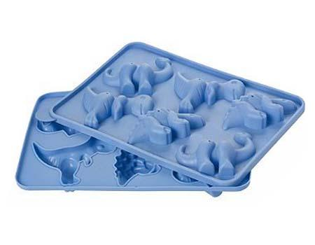 The Cute 3d Dinosaur Cake Mold Gadgetsin