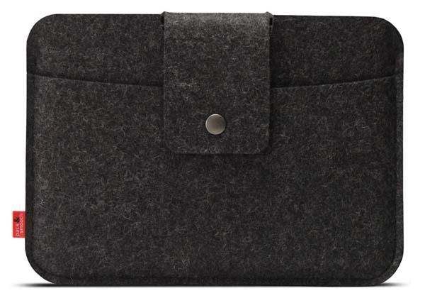 The Handmade Wool Felt iPad Air 2 Sleeve
