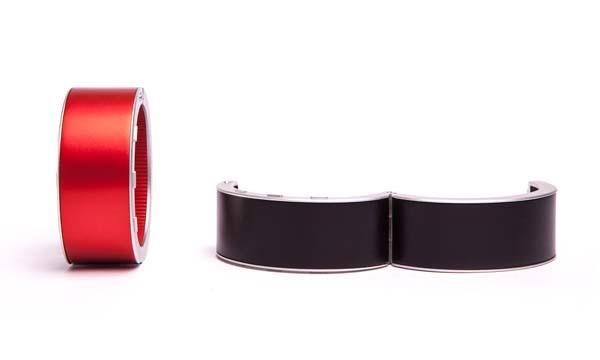 The .klatz Bracelet Styled Smartwatch with Handset