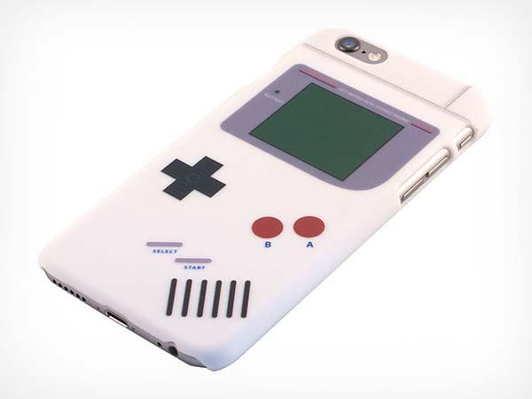 The Retro Classic Nintendo & Gameboy iPhone 6 Plus and iPhone 6 Cases
