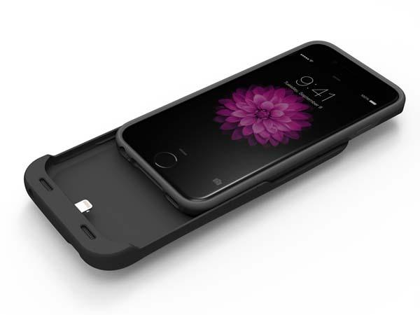 TYLT Energi Sliding Power iPhone 6 Battery Case