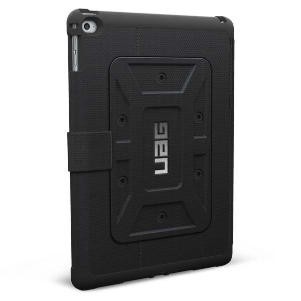 UAG Scout & Rogue Folio iPad Air 2 Case