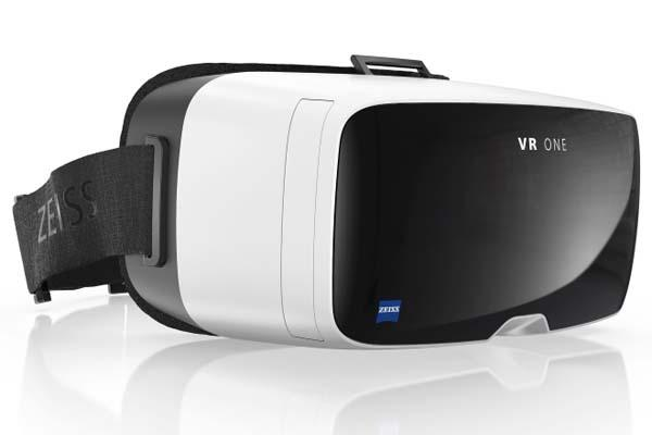Zeiss VR One VR Headset Announced