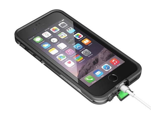 LifeProof Frē Waterproof iPhone 6 Case