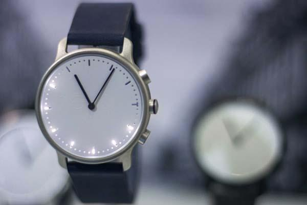 Nevo Minimalist Smart Watch and Activity Tracker