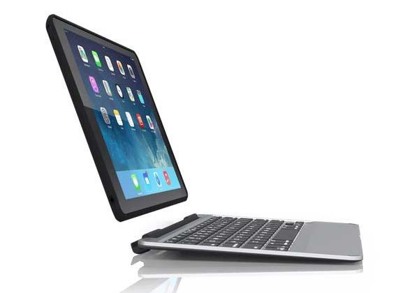 ZAGG Slim Book iPad Air 2 Keyboard Case