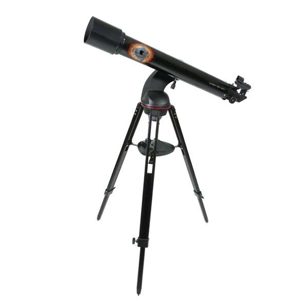 Celestron Cosmos 90GT WiFi-Enabled Telescope