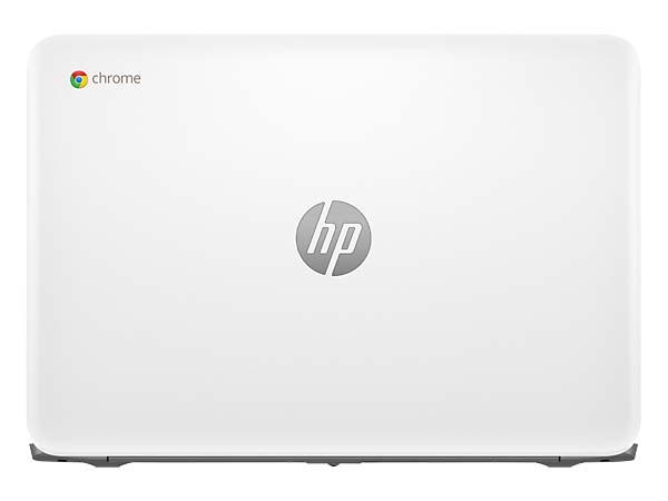 HP Chromebook 14 with Touchscreen Now Available