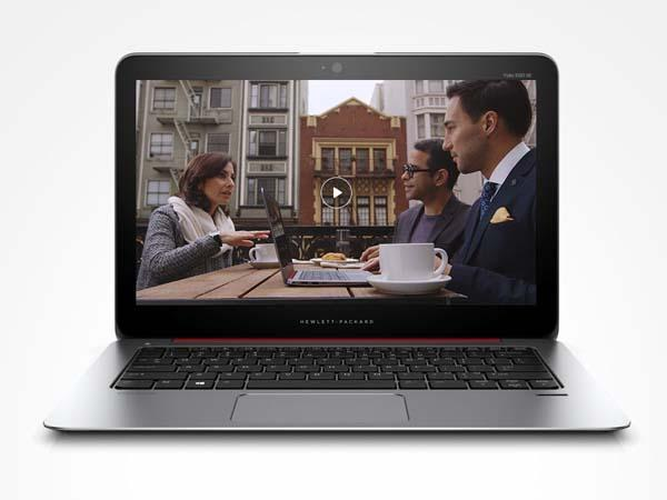 HP Elitebook Folio 1020 Laptop Announced