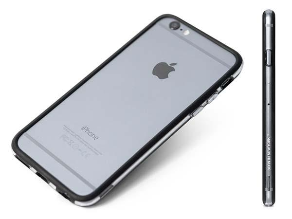 id America Clear Band iPhone 6 Case