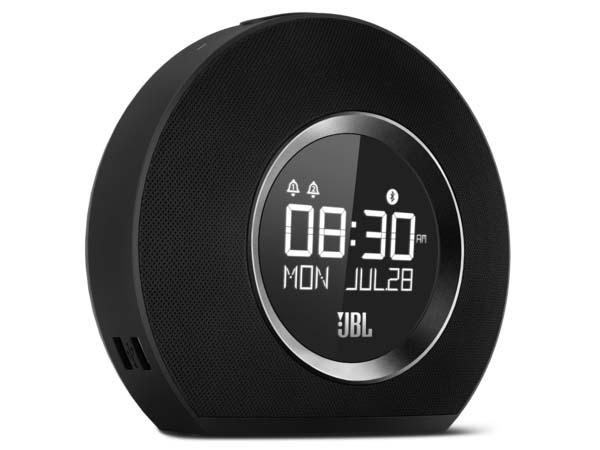 JBL Horizon Clock Radio Bluetooth Speaker