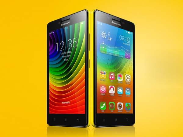 Lenovo K3 Android Phone Announced