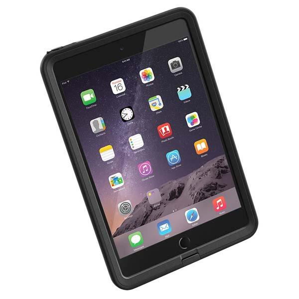 LifeProof Frē Waterproof iPad Mini 3 Case