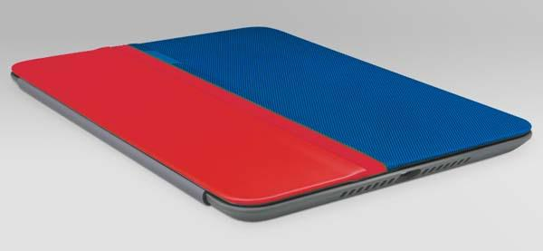 Logitech AnyAngle iPad Mini Case