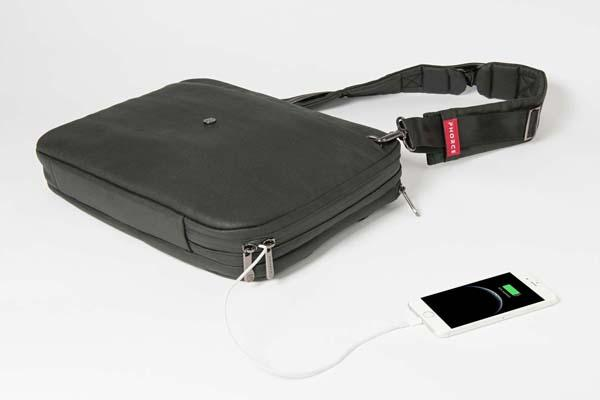 Phorce Freedom 3-in-1 Smart Bag