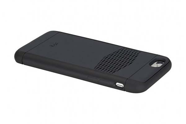 Pong Rugged iPhone 6 Plus and iPhone 6 Cases Reduce Your Exposure to Radiation