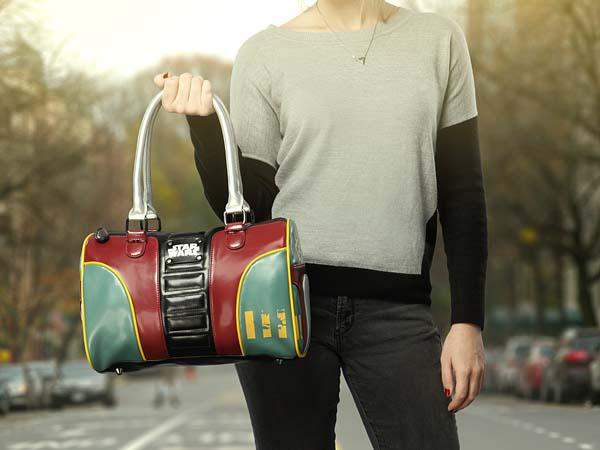 Star Wars Satchel-Style Handbags