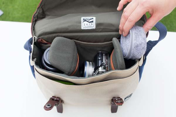 Sunshine DSLR Camera Bags