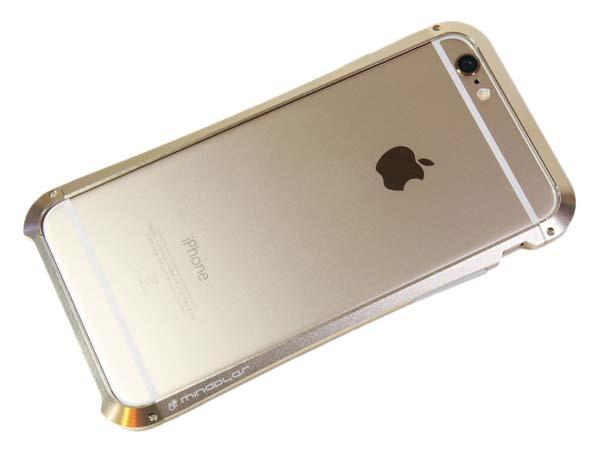 The New Craft Aluminum iPhone 6 Case