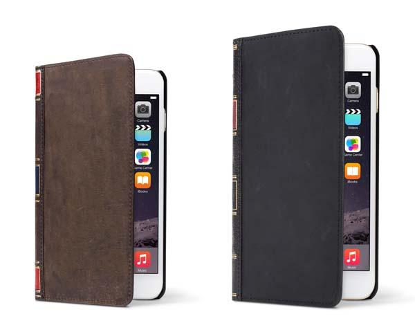 Twelve South BookBook iPhone 6 Plus and iPhone 6 Cases