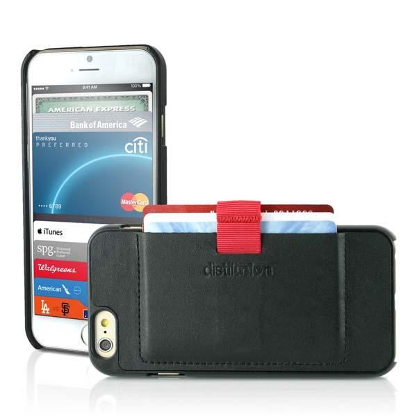 Wally Wallet iPhone 6 Case