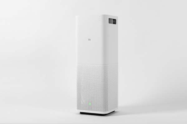 Xiaomi Mi App-Enabled Air Purifier