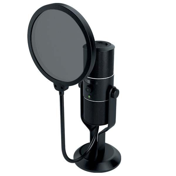Razer Seirēn Studio-Grade USB Digital Microphone