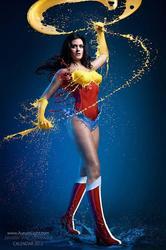 AurumLight Splash Heroes 2015 Milk Calendar
