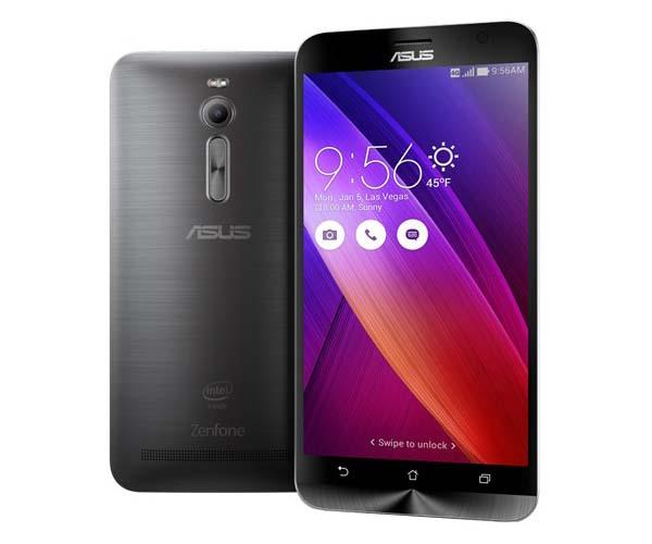 ASUS ZenFone 2 Android Phone Announced
