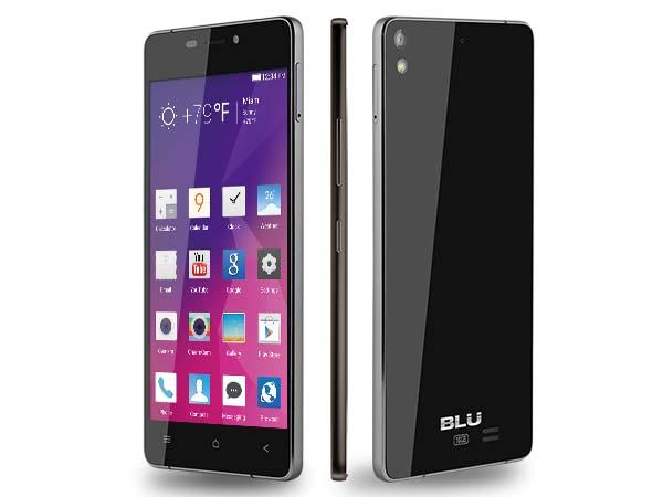 BLU Vivo Air Ultra-Thin Android Phone Announced