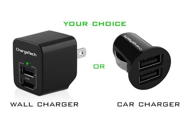 Amp Iphone Charger