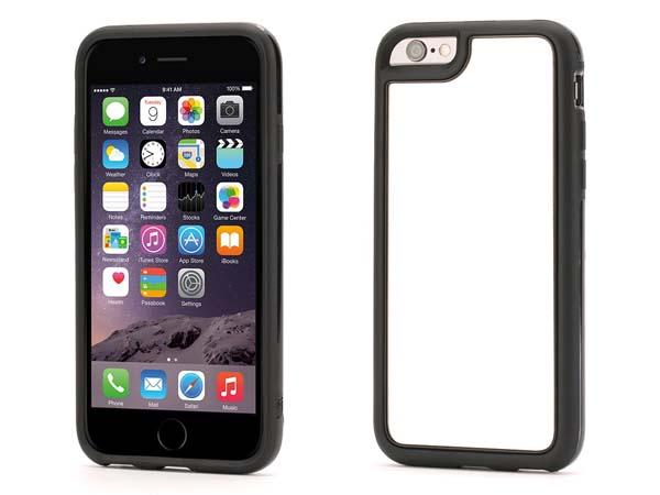 Griffin Identity Mirror Equipped iPhone 6 Plus and iPhone 6 Cases