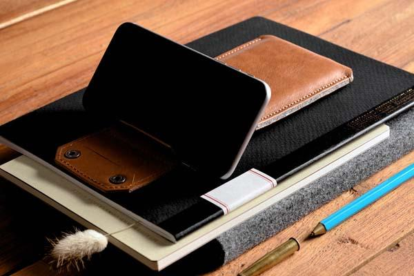 Hard Graft All in One iPhone 6 Plus and iPhone 6 Cases