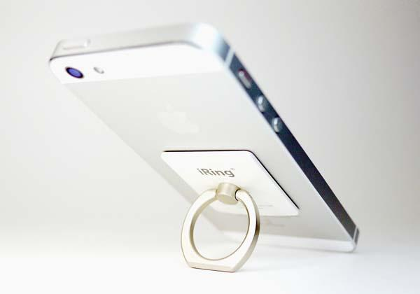 iRing Phone Stand and Grip