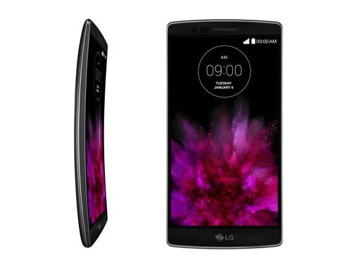 LG G Flex2 Android Phone Announced