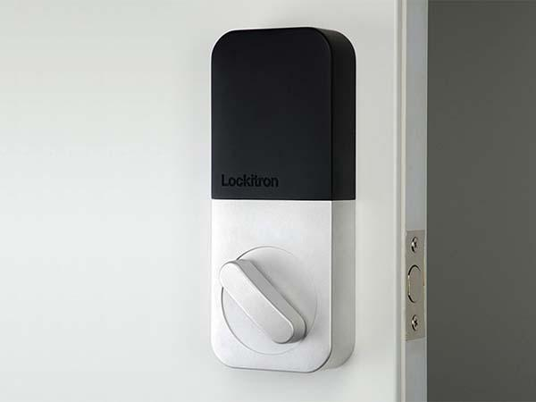 Lockitron Bolt An Affordable Smart Lock