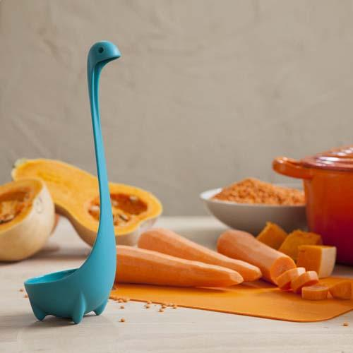 Nessie Ladle Ready to Serve Your Favorite Soup