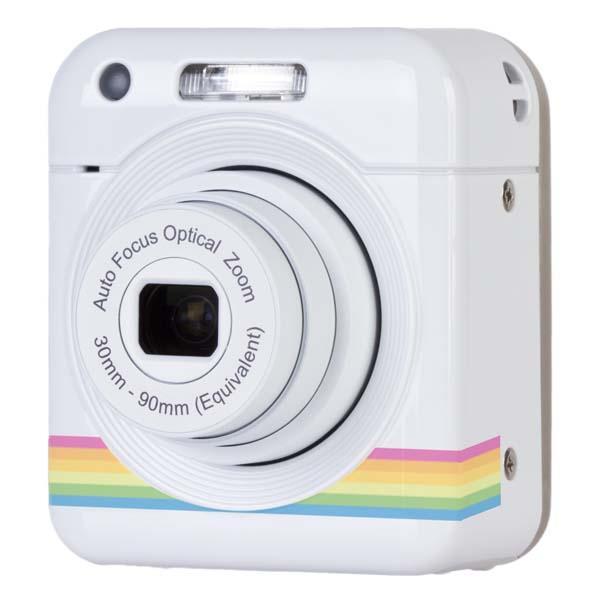 Polaroid iZone Camera with WiFi Announced