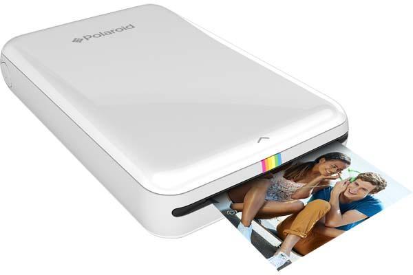 Polaroid Zip Portable Photo Printer