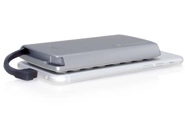 PowerSkin PoP'n 3 Portable Charger
