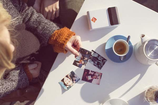 Prynt Turns Your Smartphone into an Instant Camera
