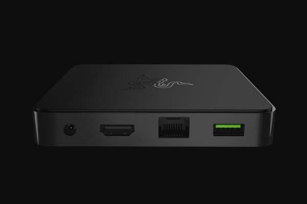 Razer Forge TV Android Game Console