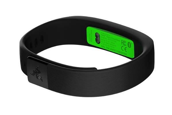 Razer Nabu X Smart Wristband
