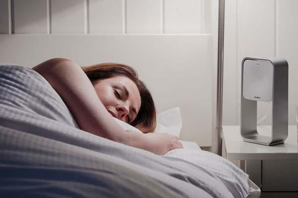 S+ Non-contact sleep monitor