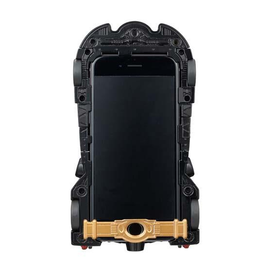 The Batman Batmobile iPhone 6 Case
