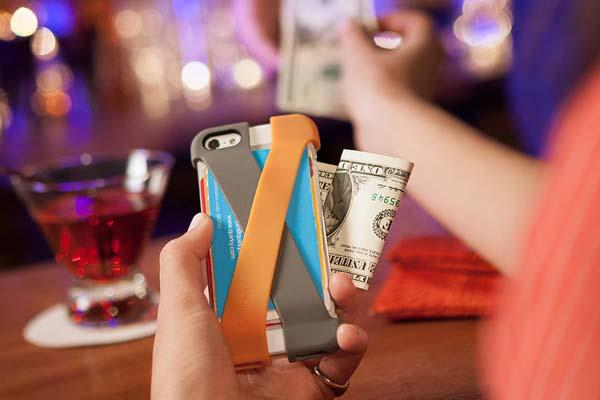 The Crossover iPhone 6 Plus and iPhone 6 Cases