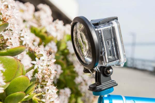The Macro Lens for GoPro