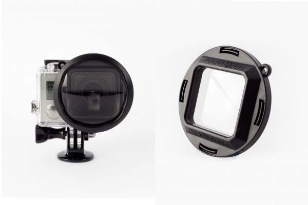 The Macro Lens for GoPro