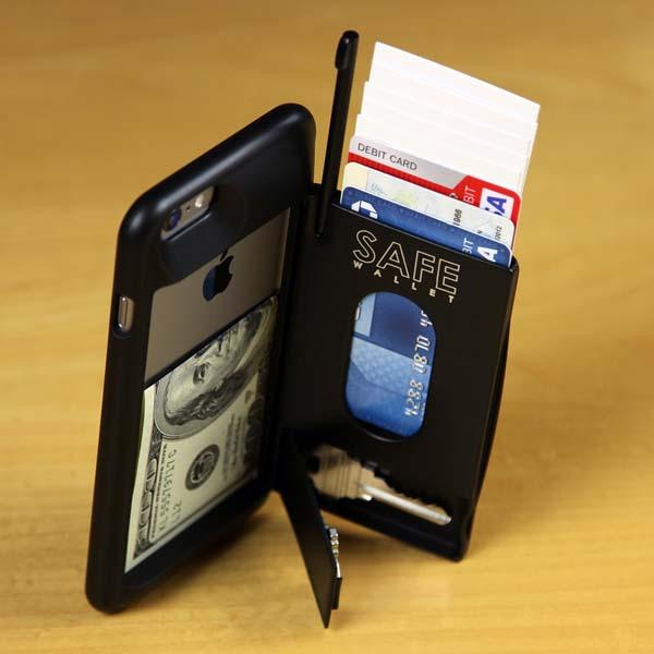 Wallet Case Iphone  Plus